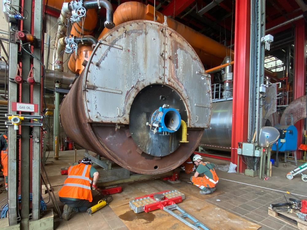 Engine Construction